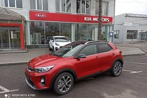 Kia Stonic 1.4i AT (100 л.с.) Prestige
