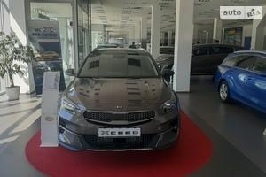 Kia XCeed 1.4 G T-GDI 7DCT (140 л.с.) Prestige