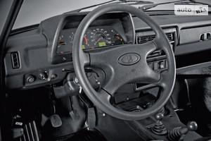 Lada 4x4 1.7 МТ (83 л.с.) 21214-035-58