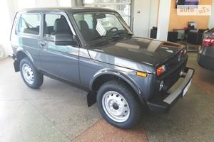 Lada 4x4 1.7 МТ (83 л.с.) 21214-031-50