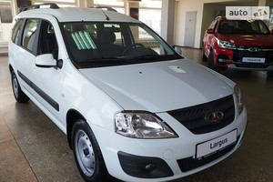 Lada Largus 1.6 MT (106 л.с.) RS045 Luxe A2N/T29