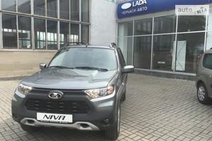 Lada Niva Travel 1.7 MT (80 л.с.) 4WD Luxe
