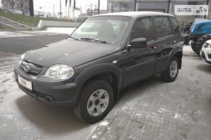 Lada Niva 1.7 MT (80 л.с.) Comfort 000 52 LC