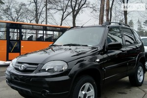 Lada Niva 1.7 MT (80 л.с.) Luxe 000 53 GLC