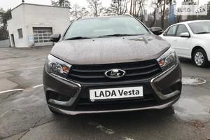 Lada Vesta 1.6 MT (106 л.с.) GFK11 Comfort T00/C1