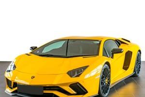 Lamborghini Aventador SV 6.5 AТ (751 л.с.) LP 750-4