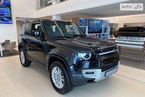 Land Rover Defender 90 D240 AT (240 л.с.) S