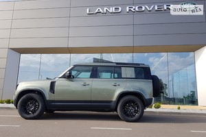 Land Rover Defender 110 D240 AT (240 л.с.) S