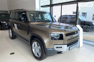 Land Rover Defender 110 D240 AT (240 л.с.) SE