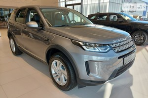 Land Rover Discovery Sport D150 2.0 АT (150 л.с.) AWD Base
