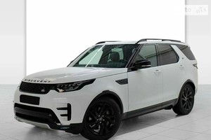 Land Rover Discovery 2.0 SD4 AT (240 л.с.) AWD HSE