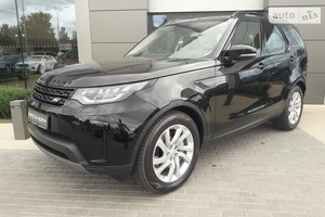 Land Rover Discovery 3.0 SD4 AT (306 л.с.) 4WD HSE
