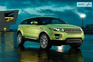 Land Rover Range Rover Evoque (3 двери) 2.0D AT (180 л.с.) AWD SE Dynamic