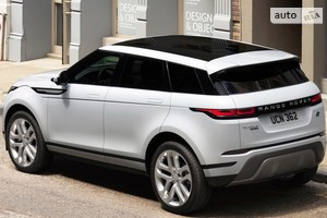 Land Rover Range Rover Evoque 2.0 Td4 AT (150 л.с.) AWD R-Dynamic Base