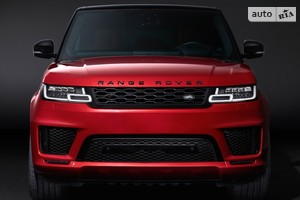 Land Rover Range Rover Sport 3.0 TD AT (249 л.с.) AWD SE