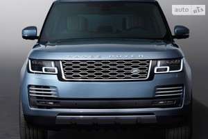 Land Rover Range Rover 5.0 S/C АТ (525 л.с.) AWD Vogue