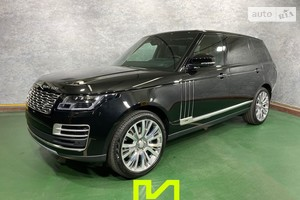 Land Rover Range Rover 5.0 S/C АТ (565 л.с.) AWD LWB SVAutobiography Dynamic