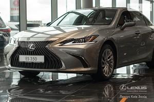 Lexus ES 350 AT (305 л.с.) Executive