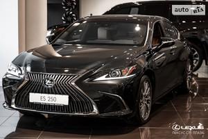 Lexus ES 250 AT (207 л.с.) Miyata
