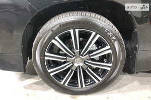 Lexus LX 570 Inkas VR6+ AT (367 л.с.)