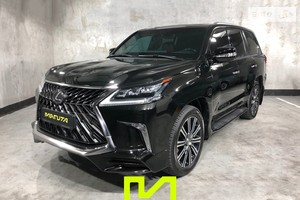Lexus LX 570 Inkas B6/B7 AT (367 л.с.)
