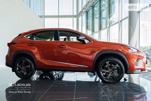 Lexus NX 200 AT (150 л.с.) AWD Sport+