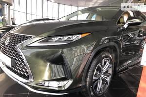 Lexus RX 300 AT (238 л.с.) AWD Executive+
