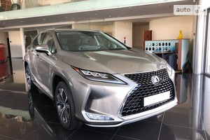 Lexus RX 300 AT (238 л.с.) AWD Executive+