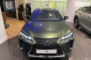 Lexus UX 250h CVT (177 л.с.) Business+