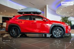 Lexus UX 200 D-CVT (150 л.с.) Business+