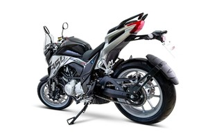 Lifan KP 350