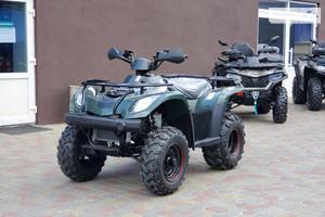 Linhai 300 ATV base