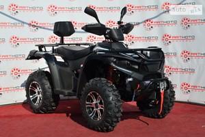 Linhai LH  400 ATV-D