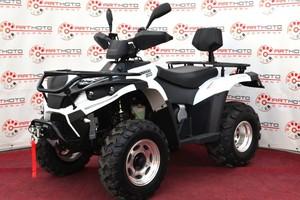 Linhai LH 300 ATV LTD