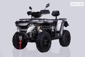 Linhai Yamaha LH 550