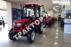 Lovol TB 454 Plus Cab