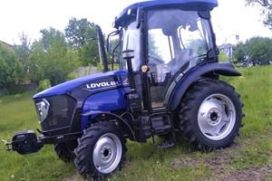 Lovol TB 504