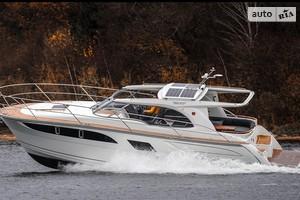 Marex Cabriolet Cruiser 360