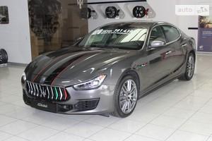 Maserati Ghibli 3.0 АТ (350 л.с.) GranLusso
