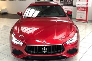 Maserati Ghibli 3.0 АТ (330 л.с.) GranSport