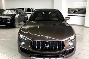 Maserati Levante 3.0 АТ (350 л.с.) GranLusso