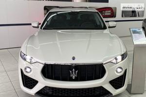 Maserati Levante S 3.0 АТ (430 л.с.) AWD