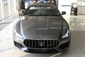 Maserati Quattroporte S Q4 3.0 GDI АТ (430 л.с.) AWD