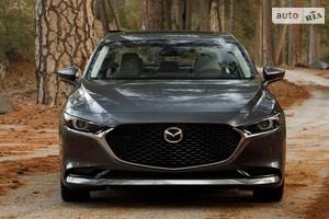 Mazda 3 Skyactive 1.5 6AT (120 л.с.) Style