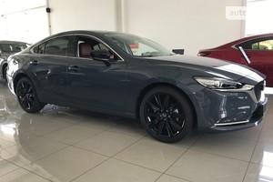 Mazda 6 2.5T AТ (231 л.с.) Premium+ Black Edition