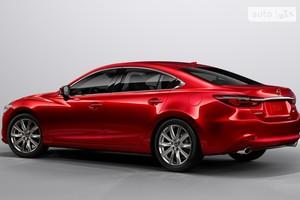 Mazda 6 2.0 AТ (165 л.с.) Touring
