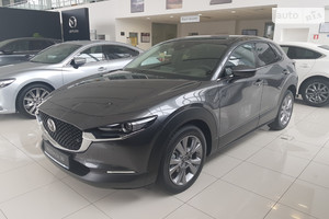 Mazda CX-30 2.0 SkyActive AT (150 л.с.) 4WD Premium