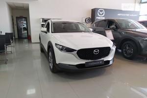 Mazda CX-30 2.0 SkyActive AT (150 л.с.) Executive