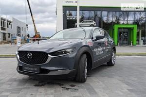 Mazda CX-30 2.0 SkyActive AT (150 л.с.) Hybrid 4WD Premium