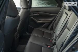 Mazda CX-30 2.0 SkyActive AT (150 л.с.) 4WD Executive